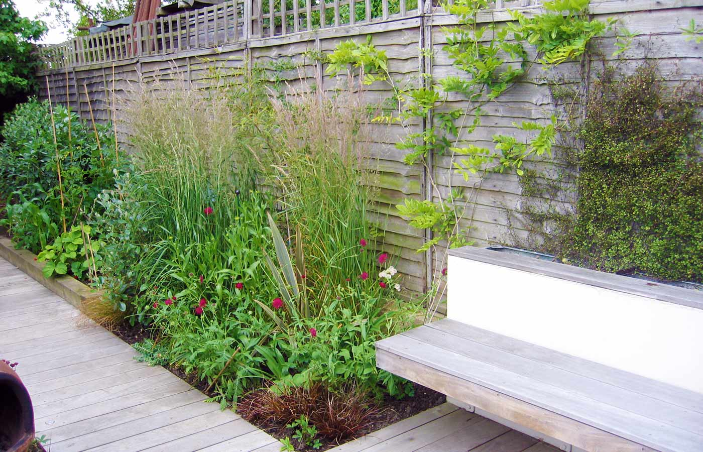 Garden Planting Ideas Raised Beds